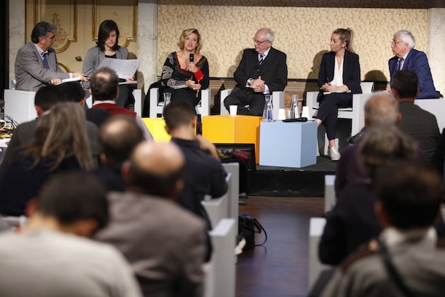Forum QualEnergia 2019