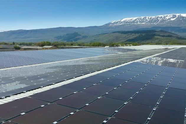 L'Aquila impianti solari