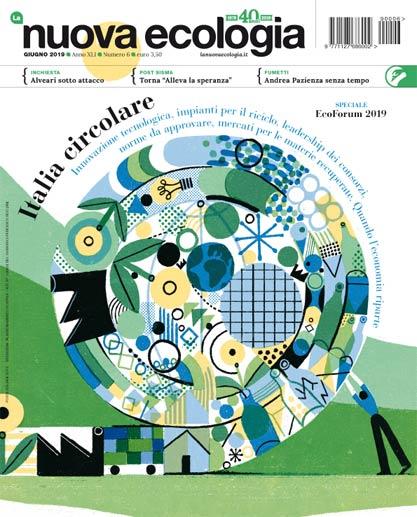 Cover Nuova Ecologia