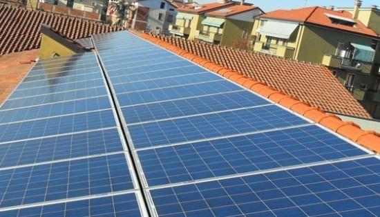 L'Italia è sempre più rinnovabile