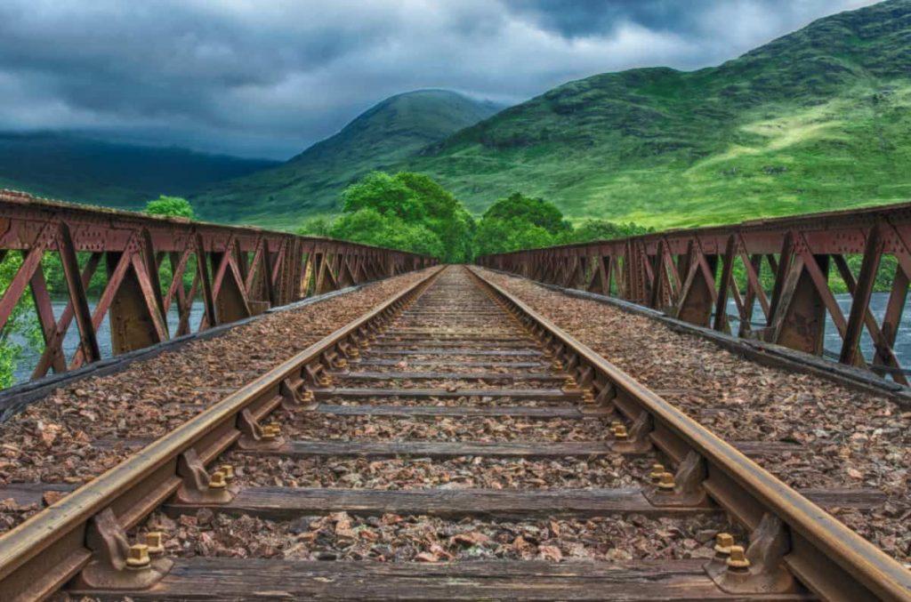 Maratona ferroviaria