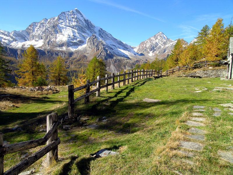 Alpe Devero, un progetto insostenibile