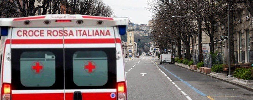 Bergamo, coronavirus