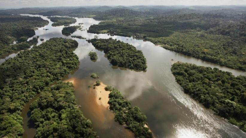 Brasile Apre L'amazzonia Alle Attività Minerarie