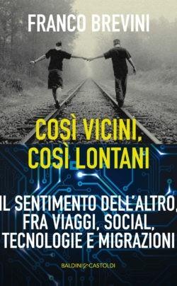 cover del libro Così Vicini