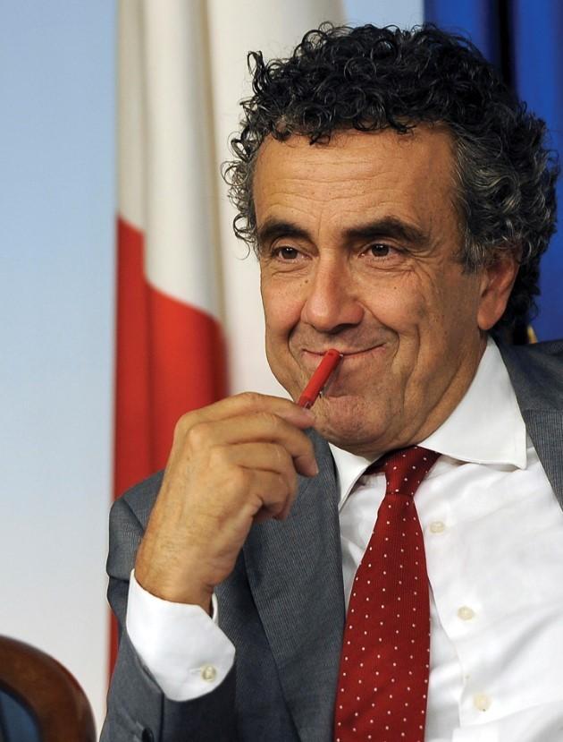 economista Fabrizio Barca
