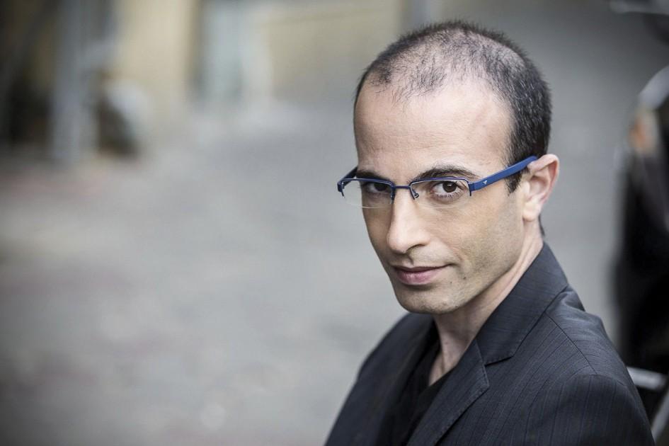 Harari, scrittore israeliano