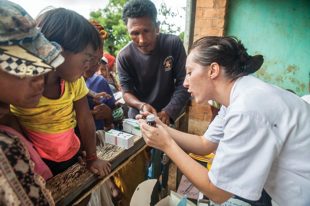 Change onlus Madagascar