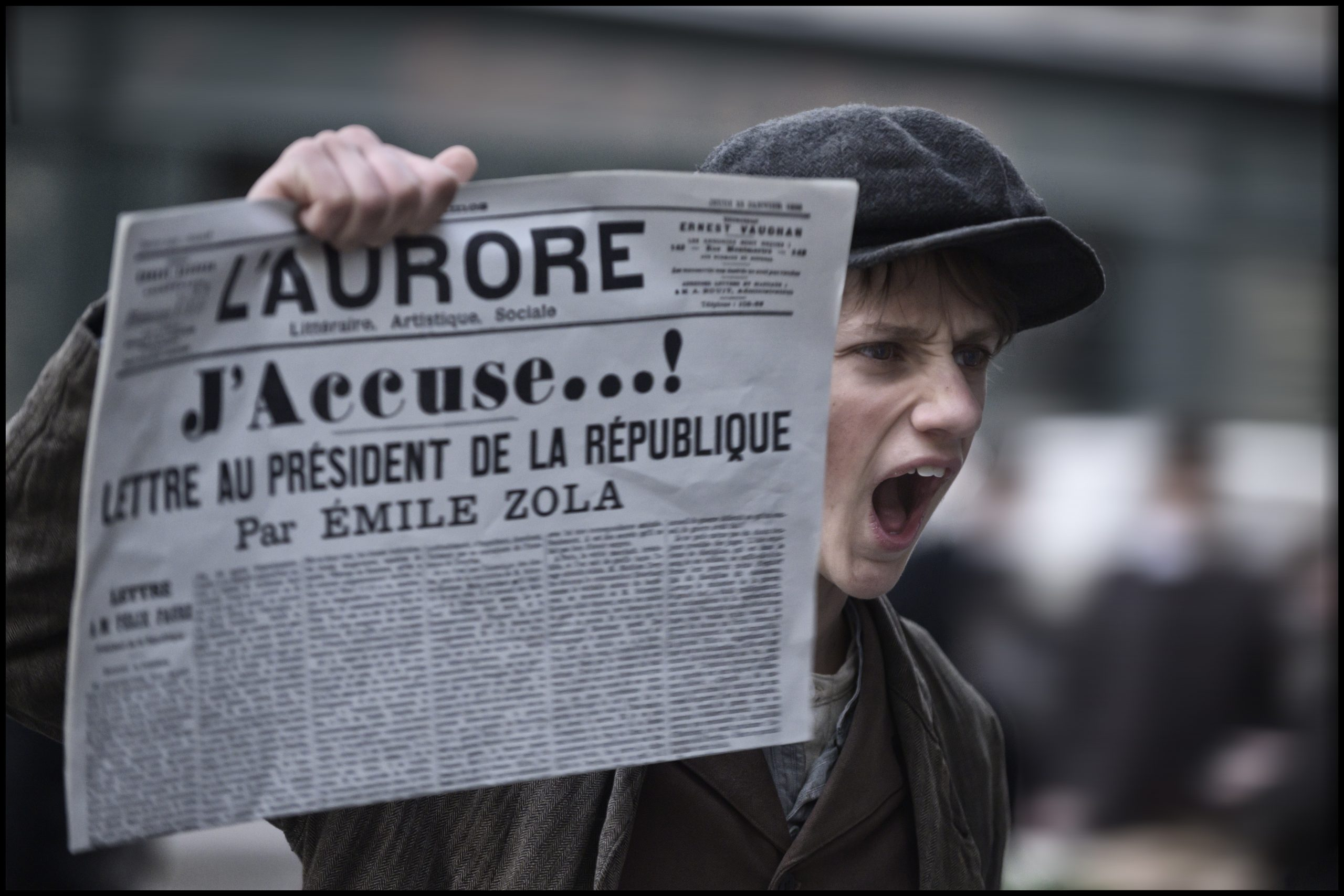 film J'accuse