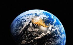 La Terra, l'unica che abbiamo