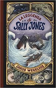 La Leggenda di Sally Jones