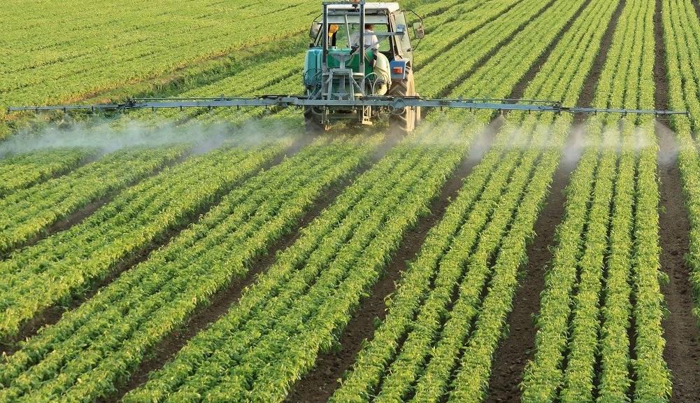 100 Pesticidi E Farmaci Nelle Acque D'europa