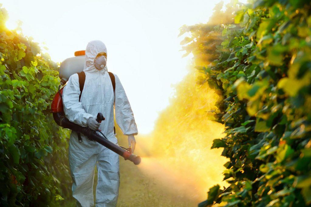 Europarlamento e pesticidi