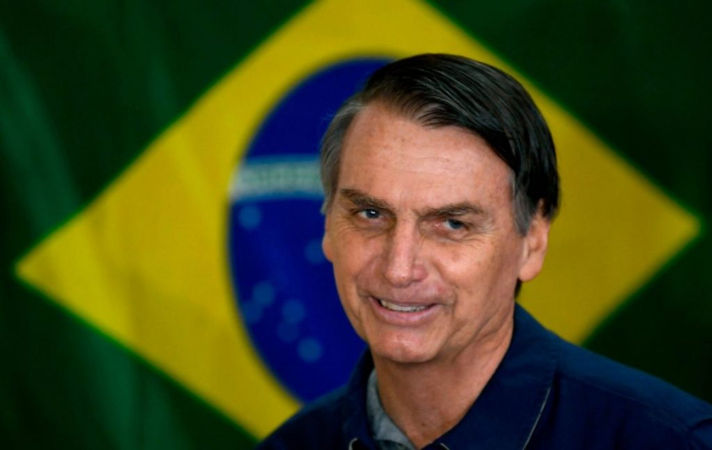 Bolsonaro, Rischio Se Il Brasile Gira A Destra
