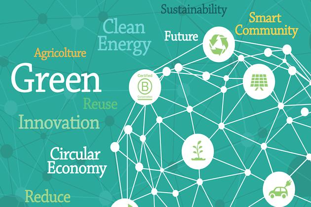 Locandina Premio Innovazione Amica Dell'ambiente