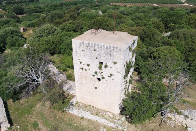Torre di Castiglione foto