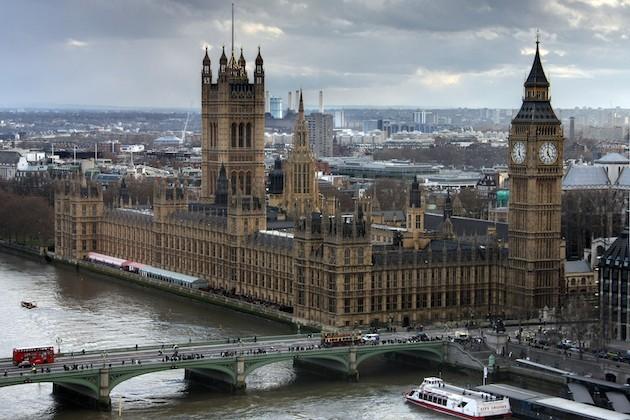 immagine di Westminster