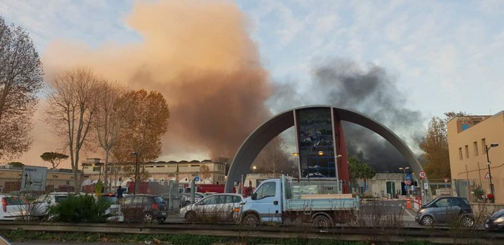 Tmb Salario in fiamme