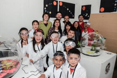 foto di Casa B a Bogotà