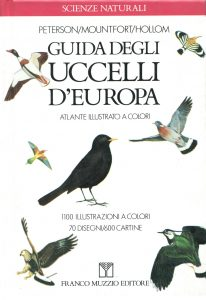 Uccelli Europa