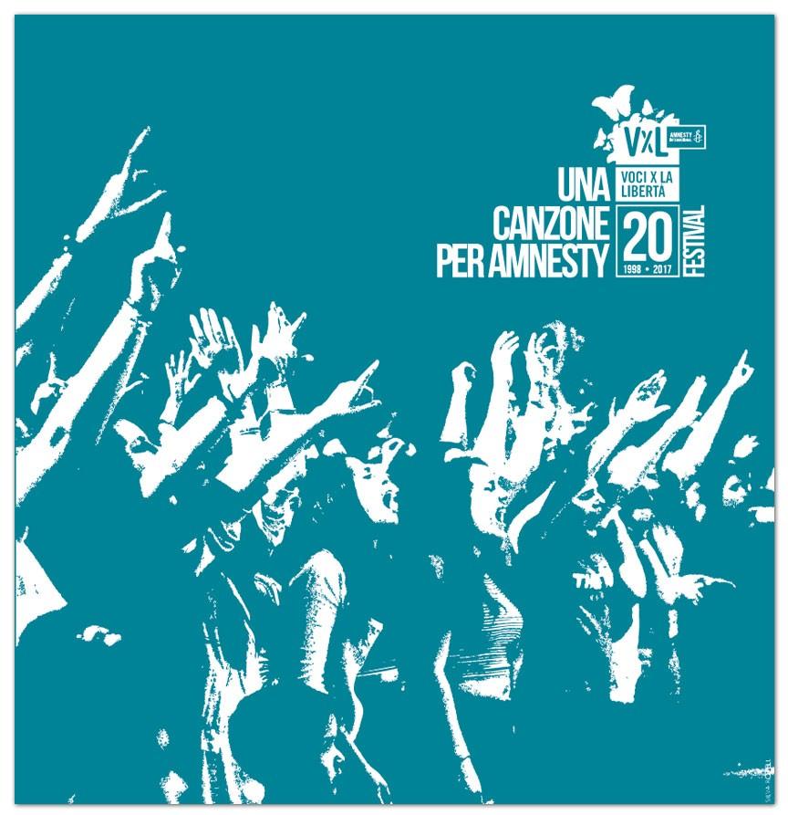 Cover Cd Amnesty