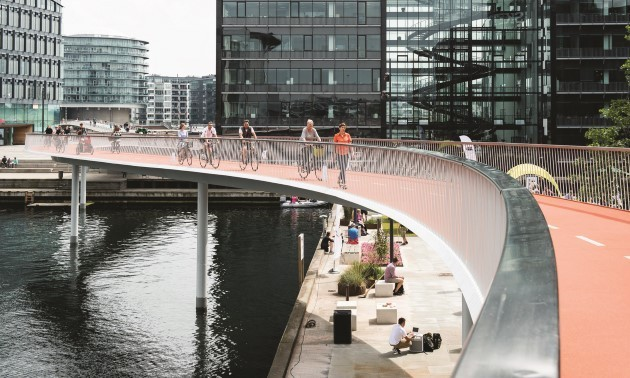 Modello Copenhagen