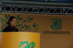 Francesca Ottaviani Legambiente
