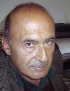 Franco Muzzio