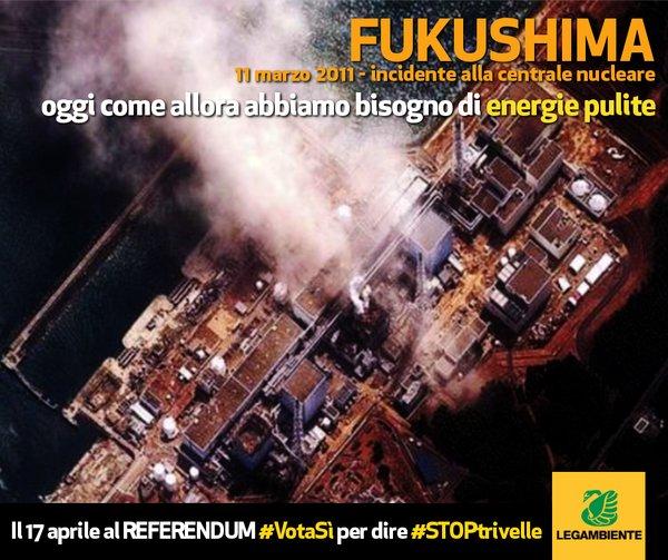 fukushima due