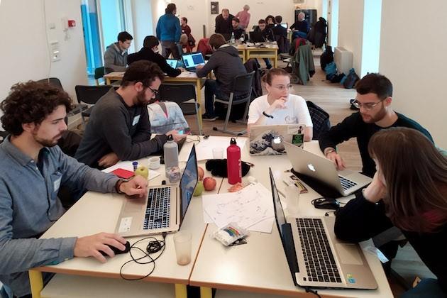 Hackathon Rovereto