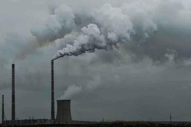 Inquinamento aria Italia