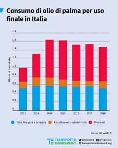 Italian Palm Use 200 2018