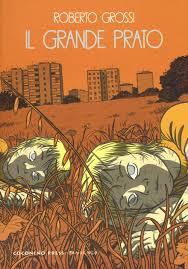 copertina del libro Il Grande Prato