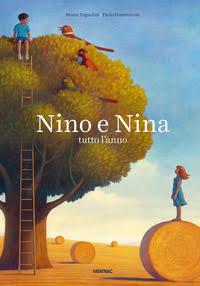 copertina del libro Libro Nino E Nina