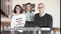 Mamme No Pfas, il video