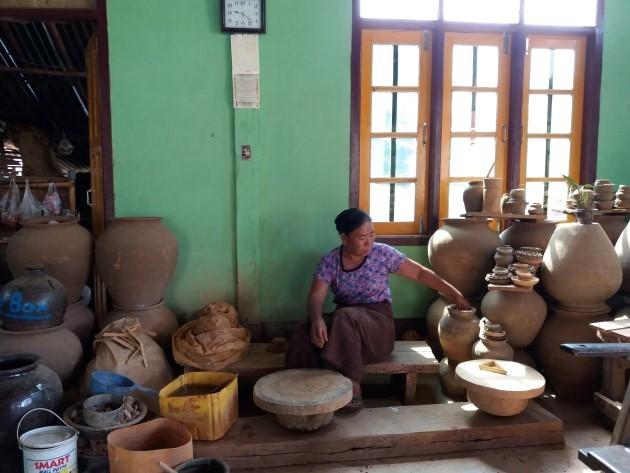 Myanmar, il turismo sostenibile
