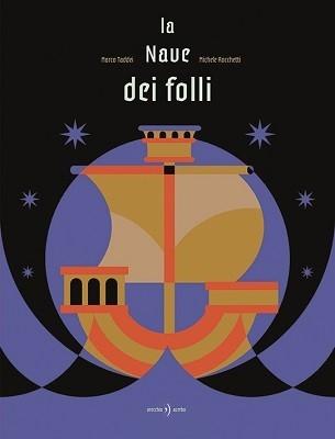 La copertina del libro di Marco Taddei e Michele Rocchetti