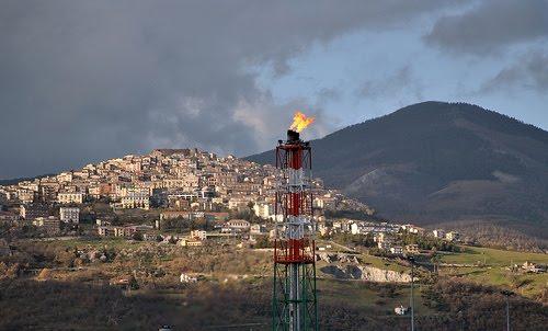petrolio-basilicata
