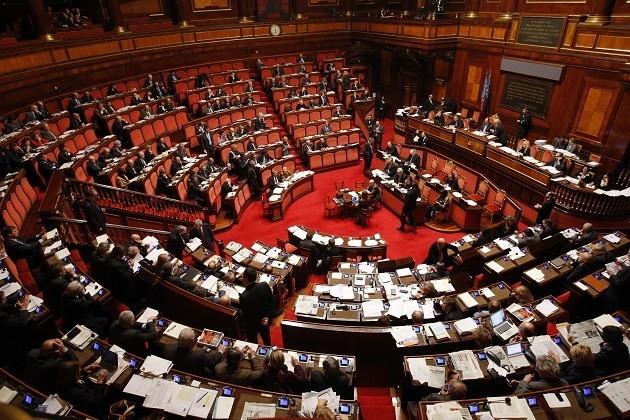 Immagine del Senato