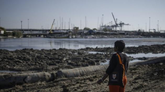 The Climate Limbo documentario