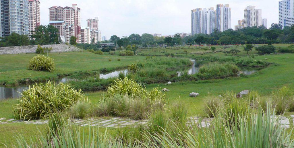 Urban Nature, il deficit di natura
