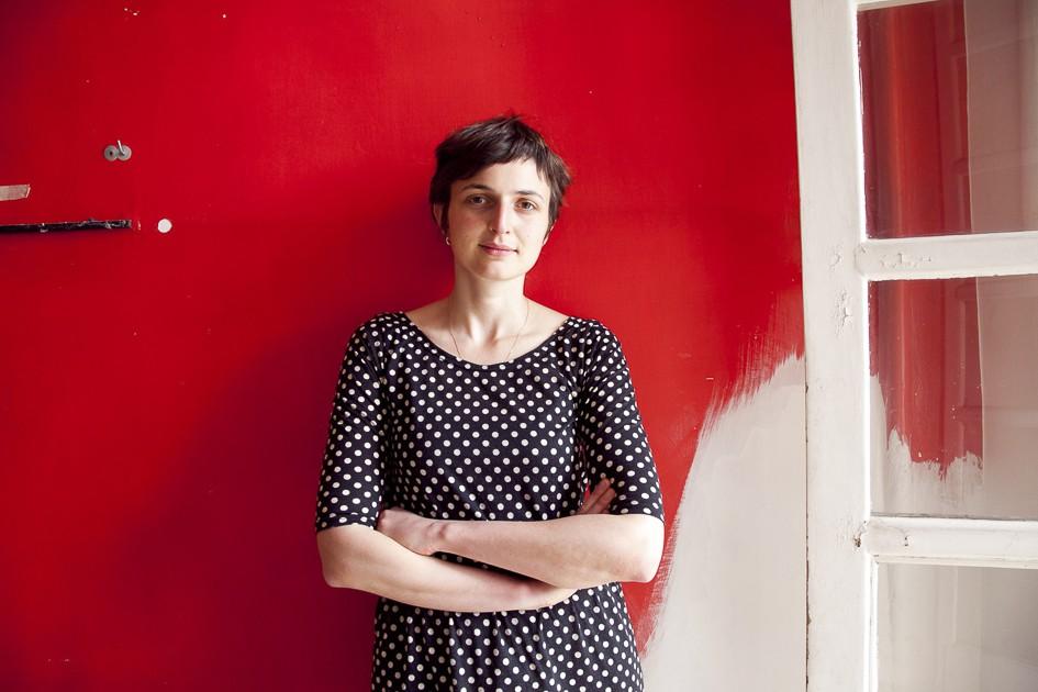 Alice Rohrwacher la regista contro i nocciooleti