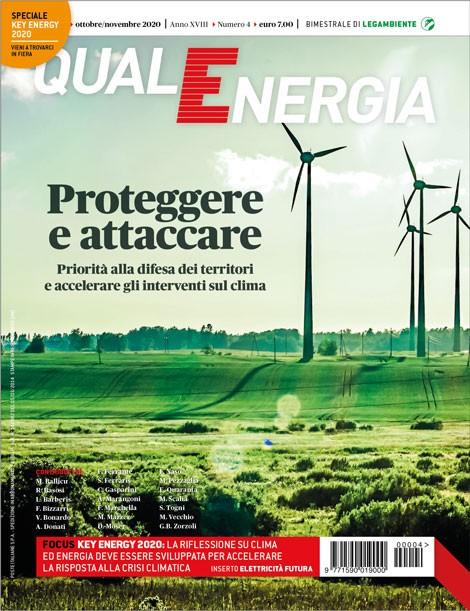 Cover QualEnergia 4 2020