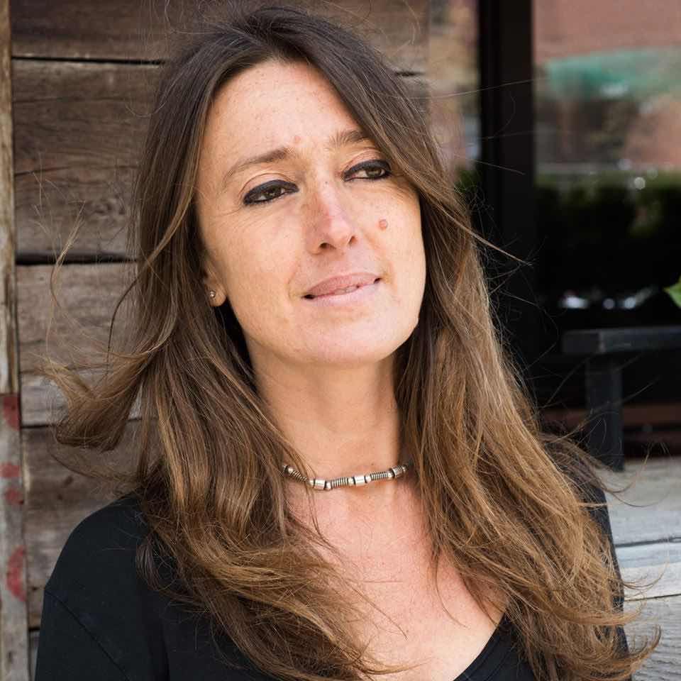 Vanessa Roghi