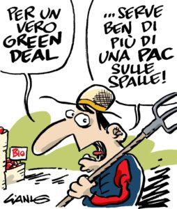 vignetta sulla Pac di Gianlorenzo Ingrami