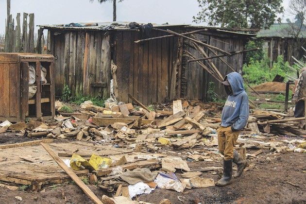 villaggio Kenya