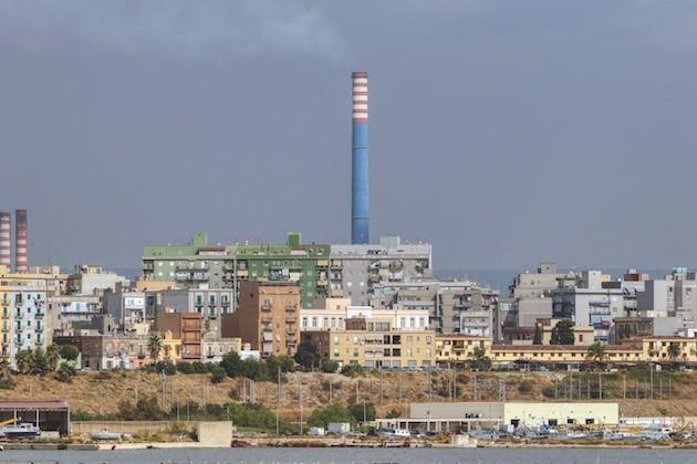 Taranto ex Ilva