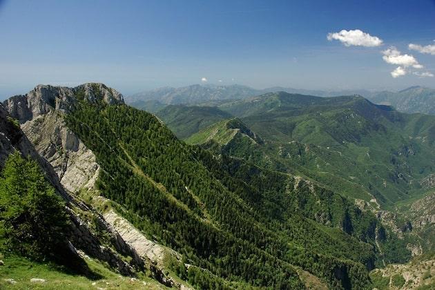 Parchi regionali Liguria