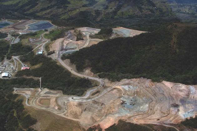 Miniera di Amulsar, Armenia