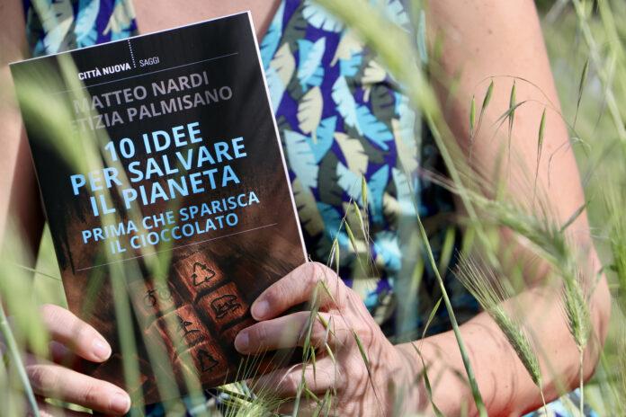 libro 10 idee per salvare il pianeta